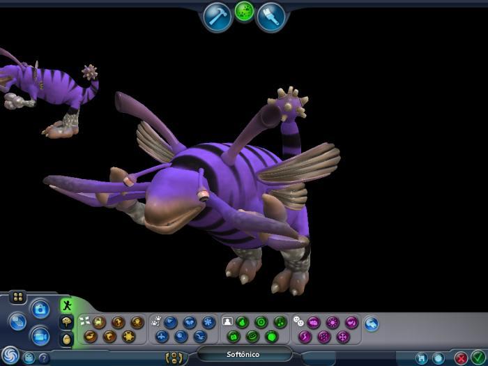 Spore - Creature Creator