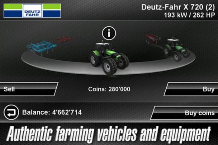 Landwirtschafts-Simulator 2012