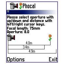 Phocal
