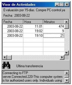 PC-Control
