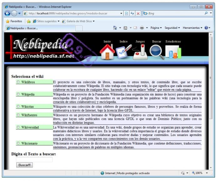 Neblipedia
