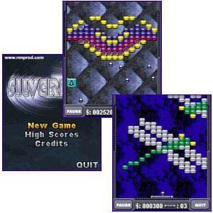 Silver Ball 7650
