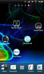 Radio Musica House