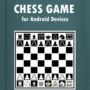 Chess Game for Android