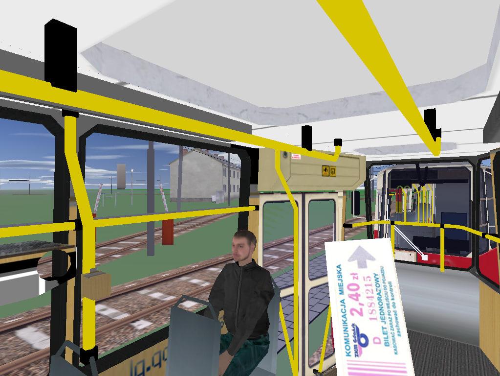 Атс симулятор трамвая скачать бесплатно