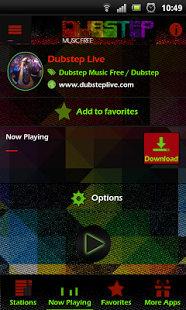 Musica Dubstep Free