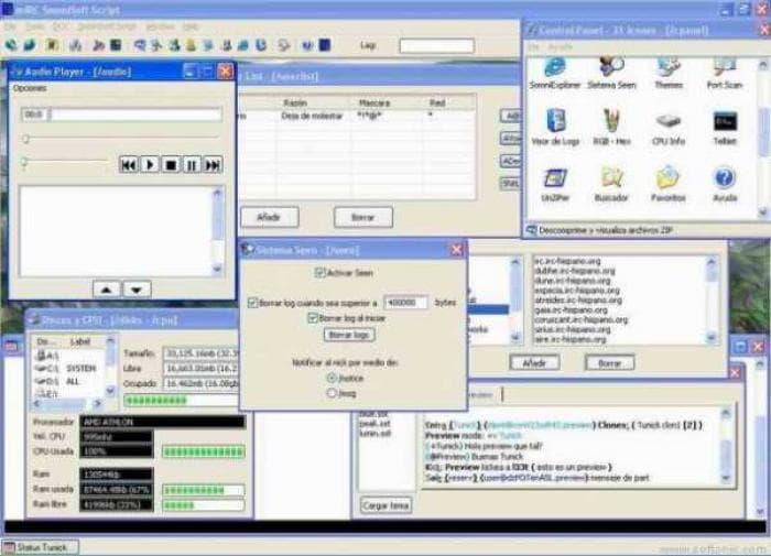 SomniSoft Script