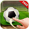 Penalty Flick Football Goal