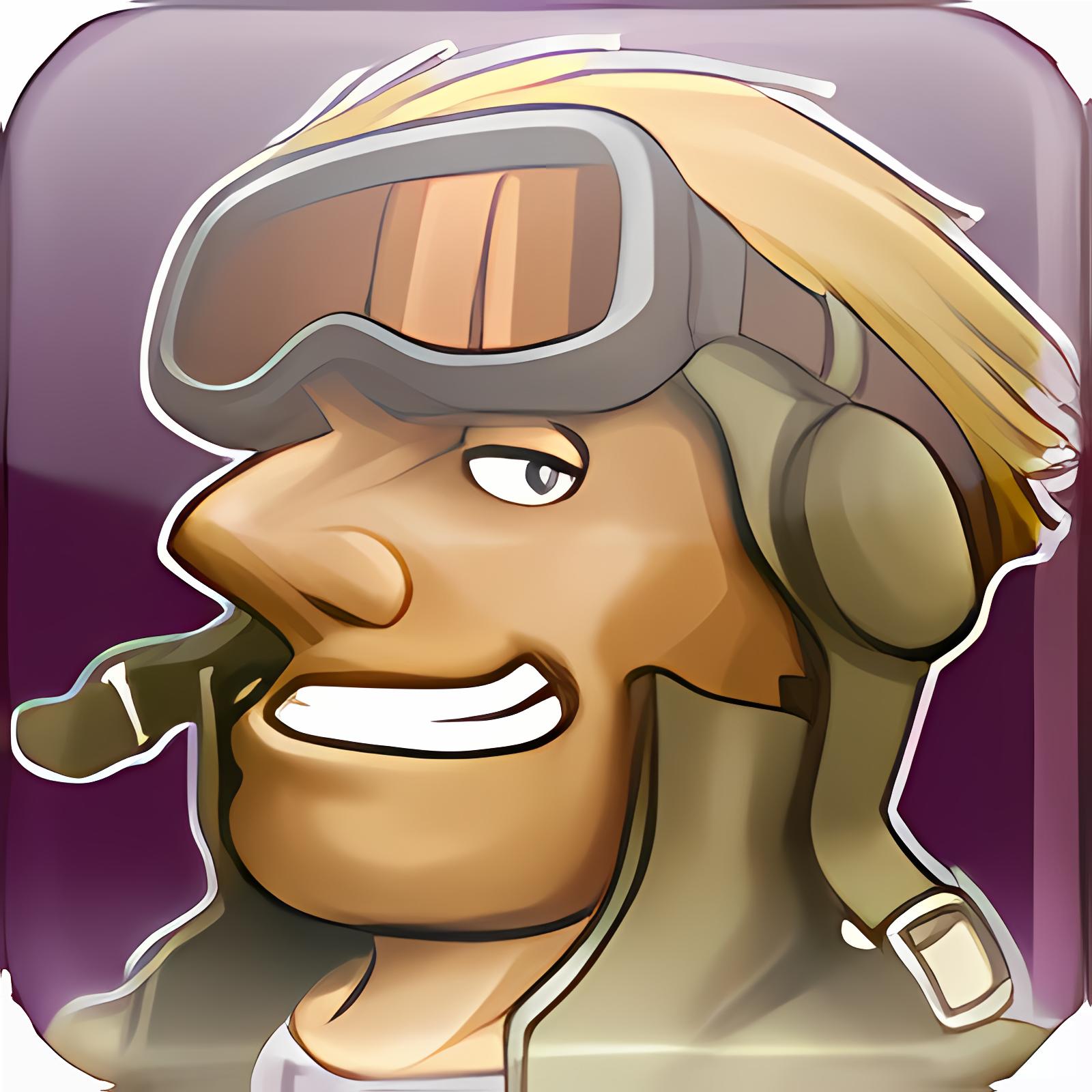 Metal Slug Special Mission