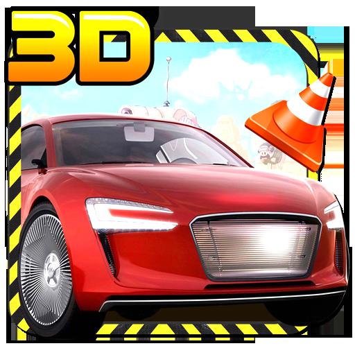 Park It 3D