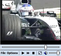 TCPMP Plugin for Flash Video