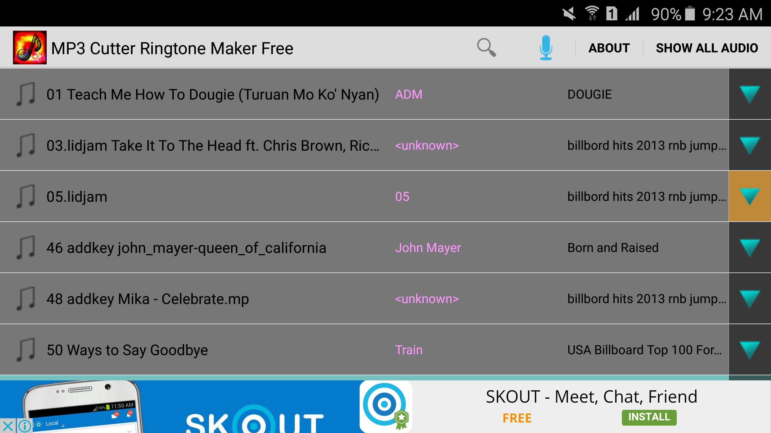 Best Ringtone Maker App For Iphone