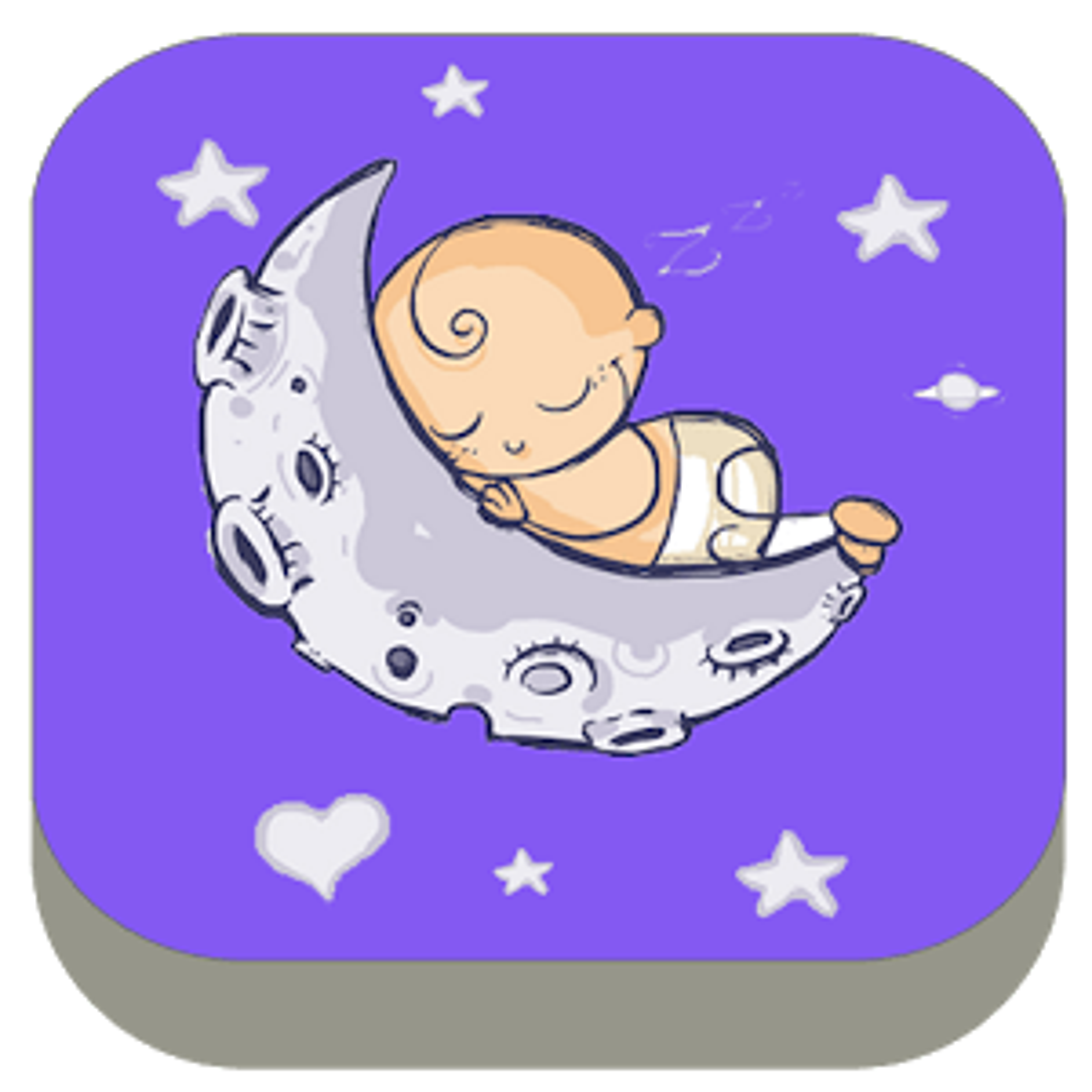 Sueño del bebé Music
