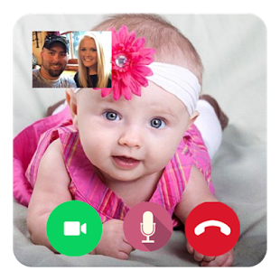 Call Video Baby Boss Prank