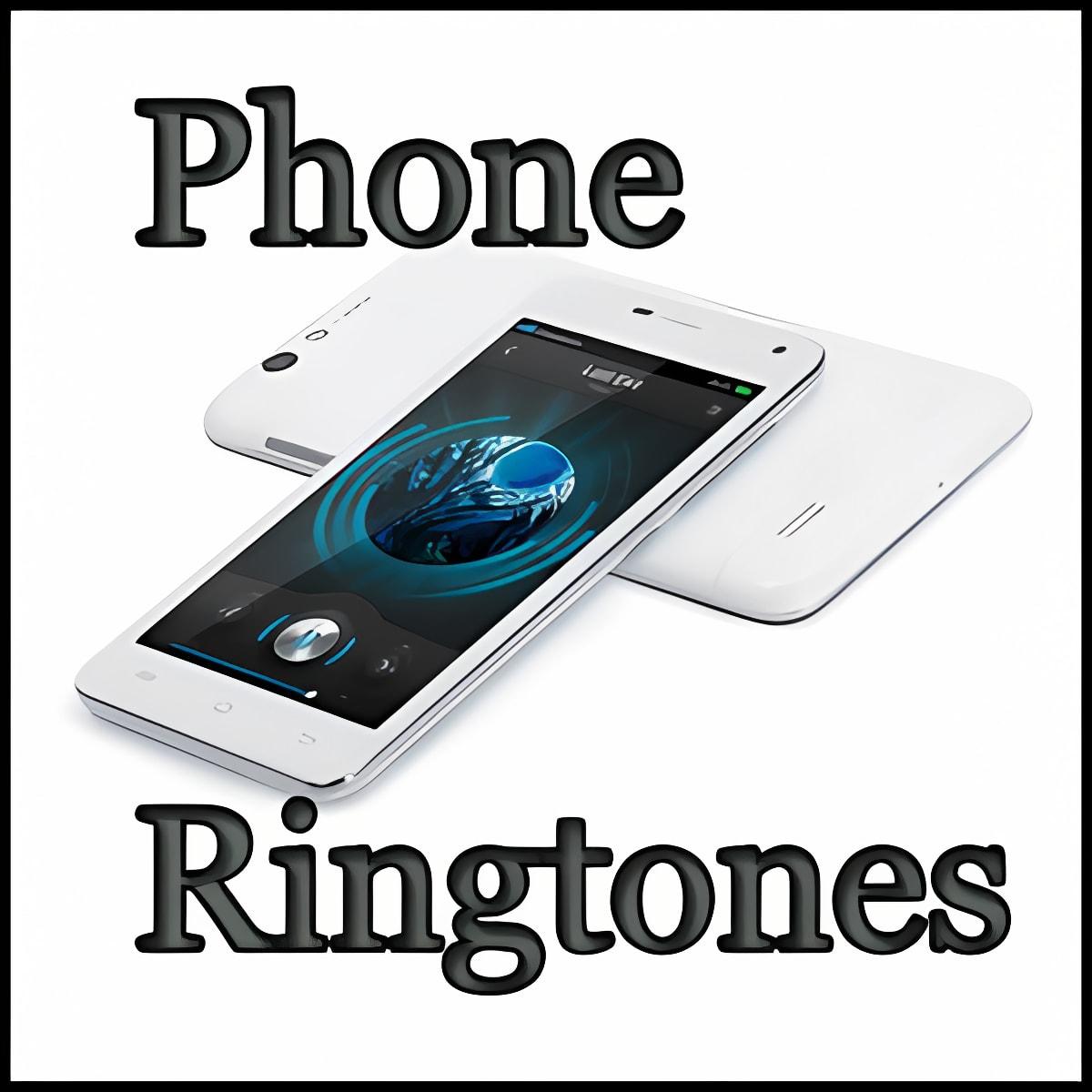 Tonos telefónicos