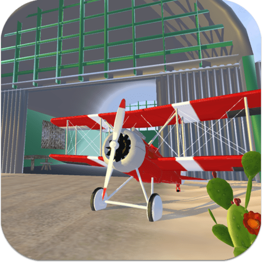 Air King: VR airplane battle
