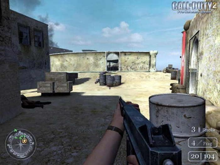 call of duty 2 download full game pc