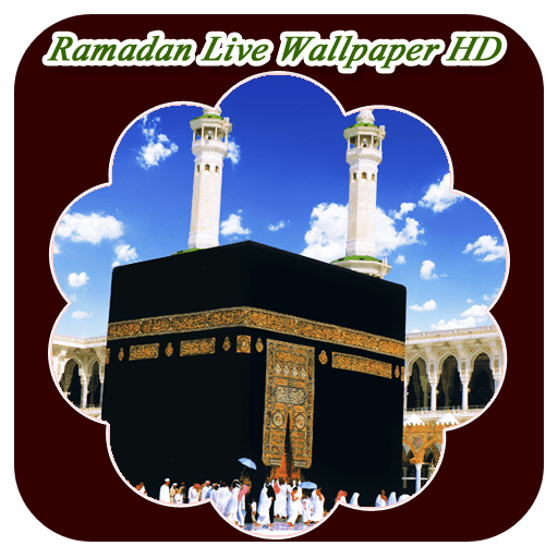 Ramadan Live Wallpaper HD 1.0