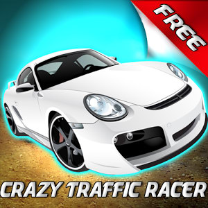 Traffic Racer Crazy 1