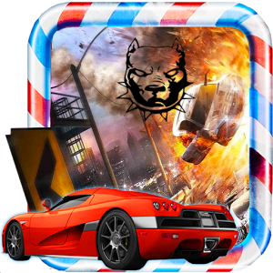 Traffic Racer Turbo 1