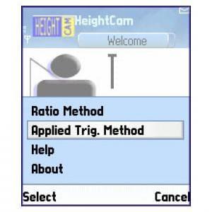 HeightCam
