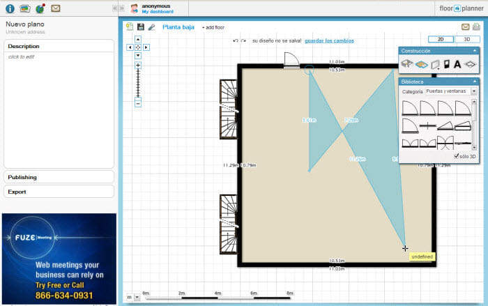 Descargar apps para web apps for Floorplanner software