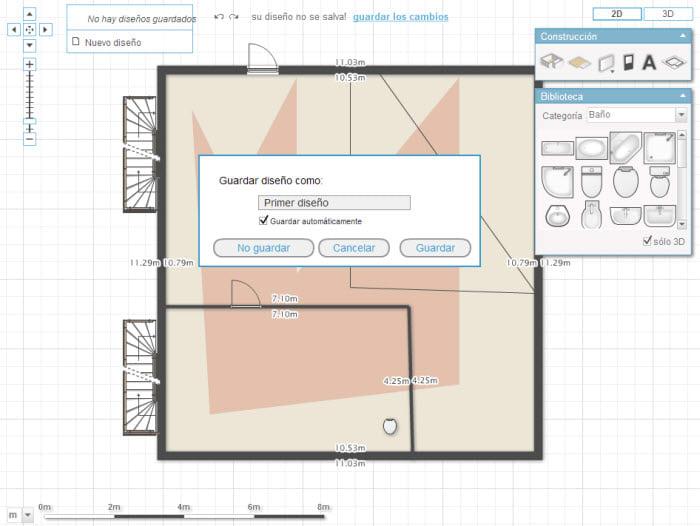 floorplanner online On floorplanner español