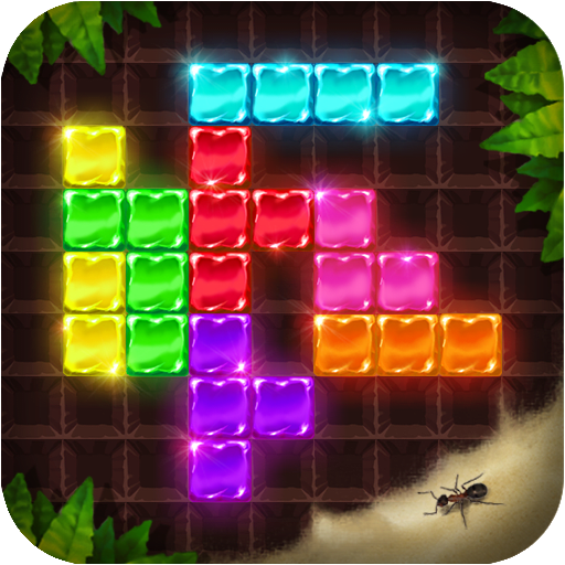 Block Puzzle: Fauna style