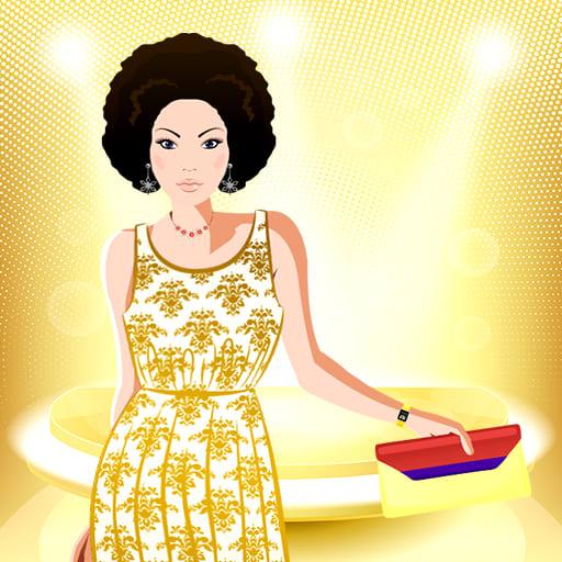 New York Fashion Dress Up