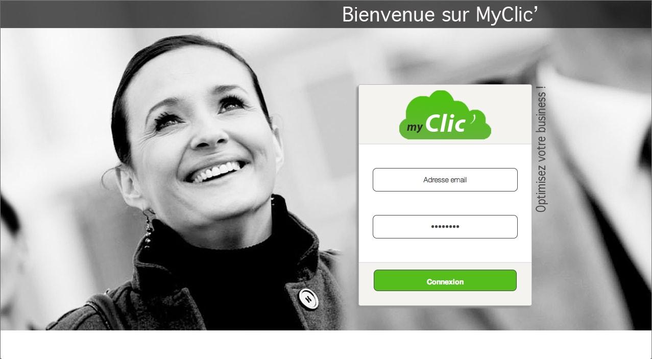 MyClic'