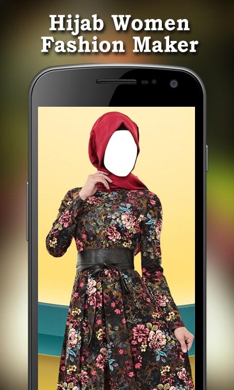 Hijab Women Fashion Suits