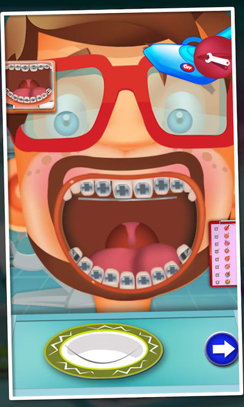 Kids Doctor Braces