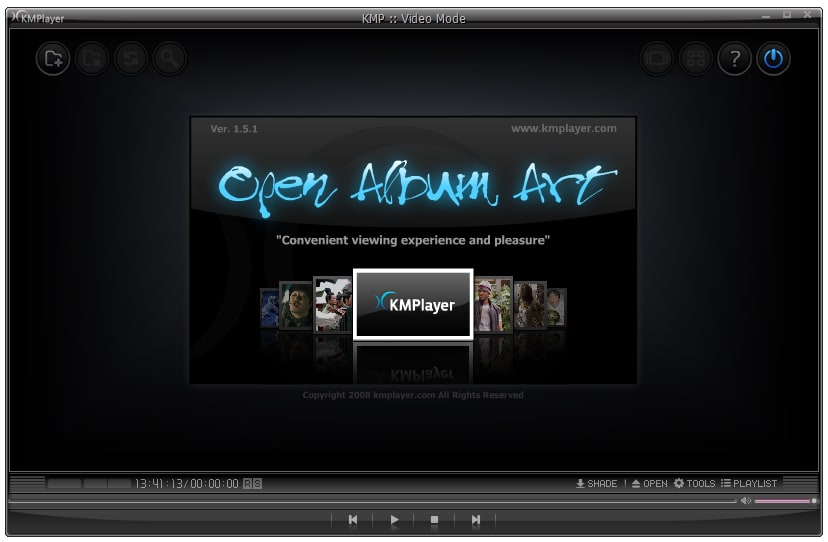 KMPlayer 4.2.2.20 Crack Free for Windows Latest Version