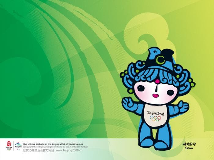 Beijing Olympics Wallpaper 5