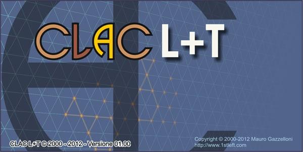 CLACL+T