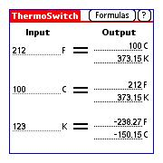 ThermoSwitch