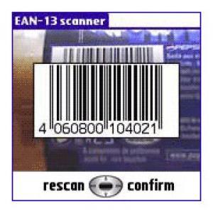 Barcode/13