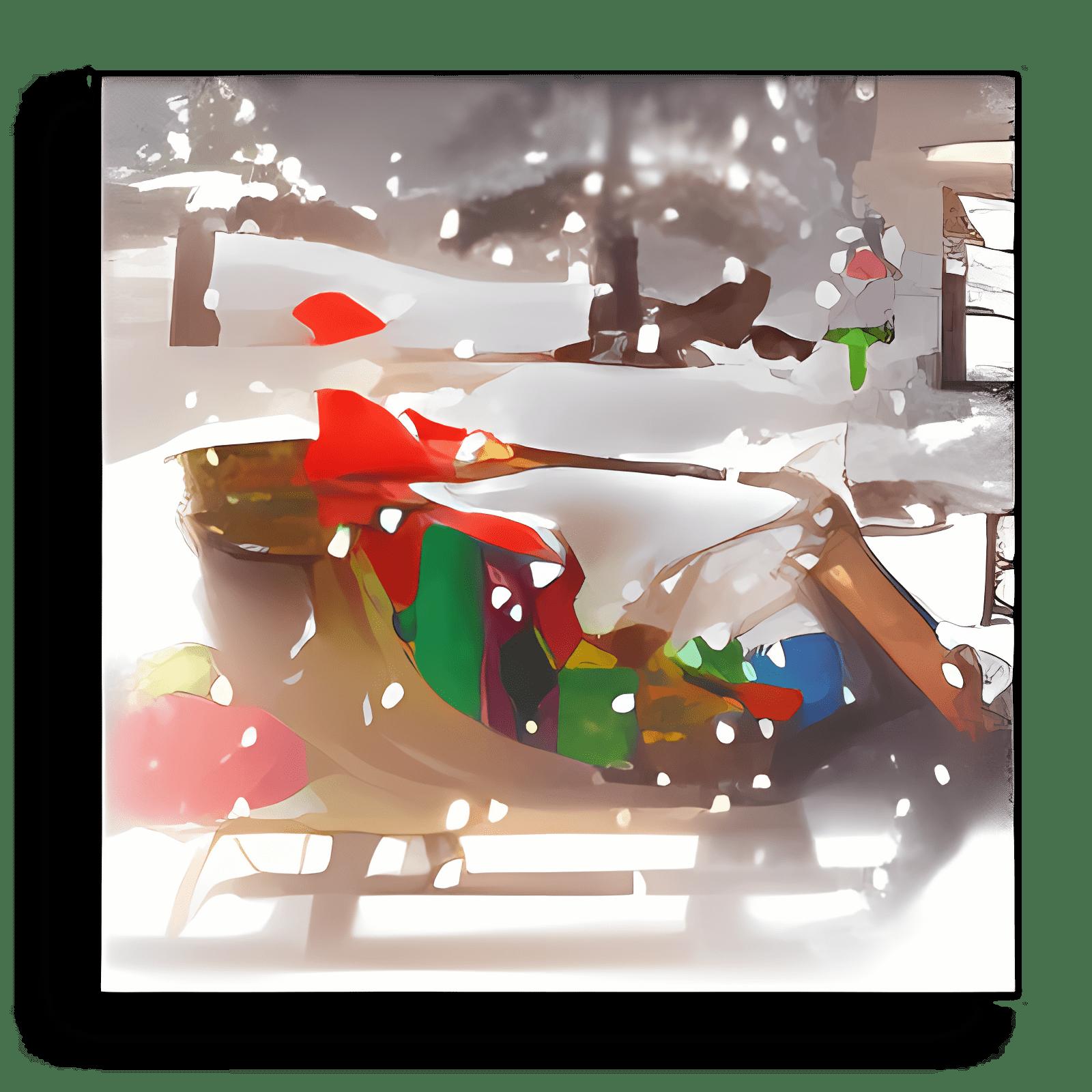 Microsoft Weihnachtstheme