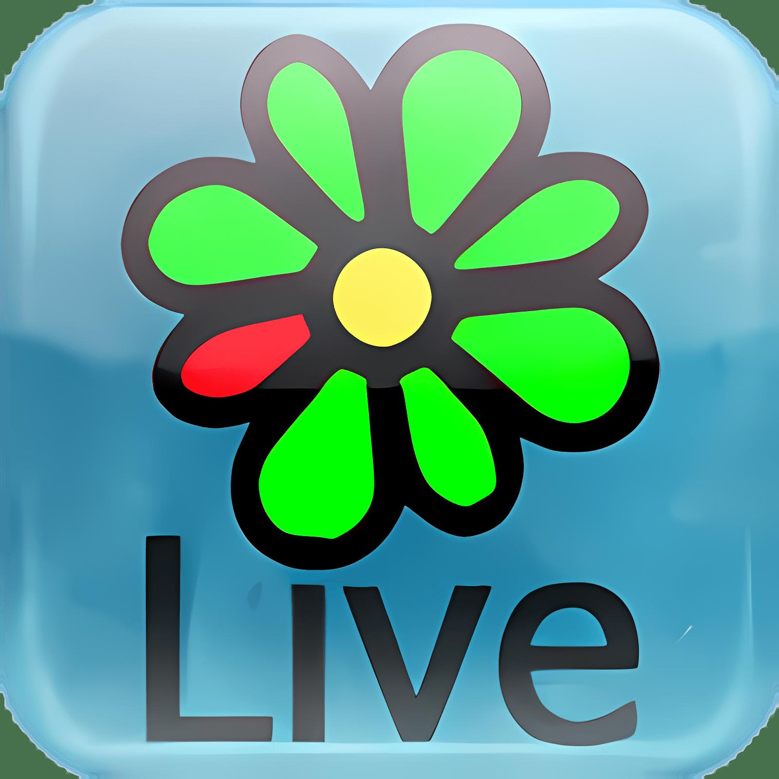 ICQLive 1.6.3 Demo