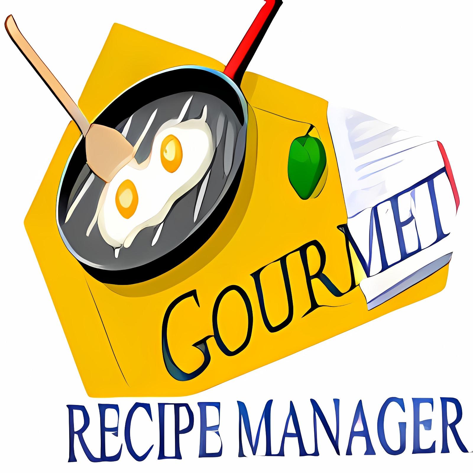Gourmet 0.15.4 Alpha