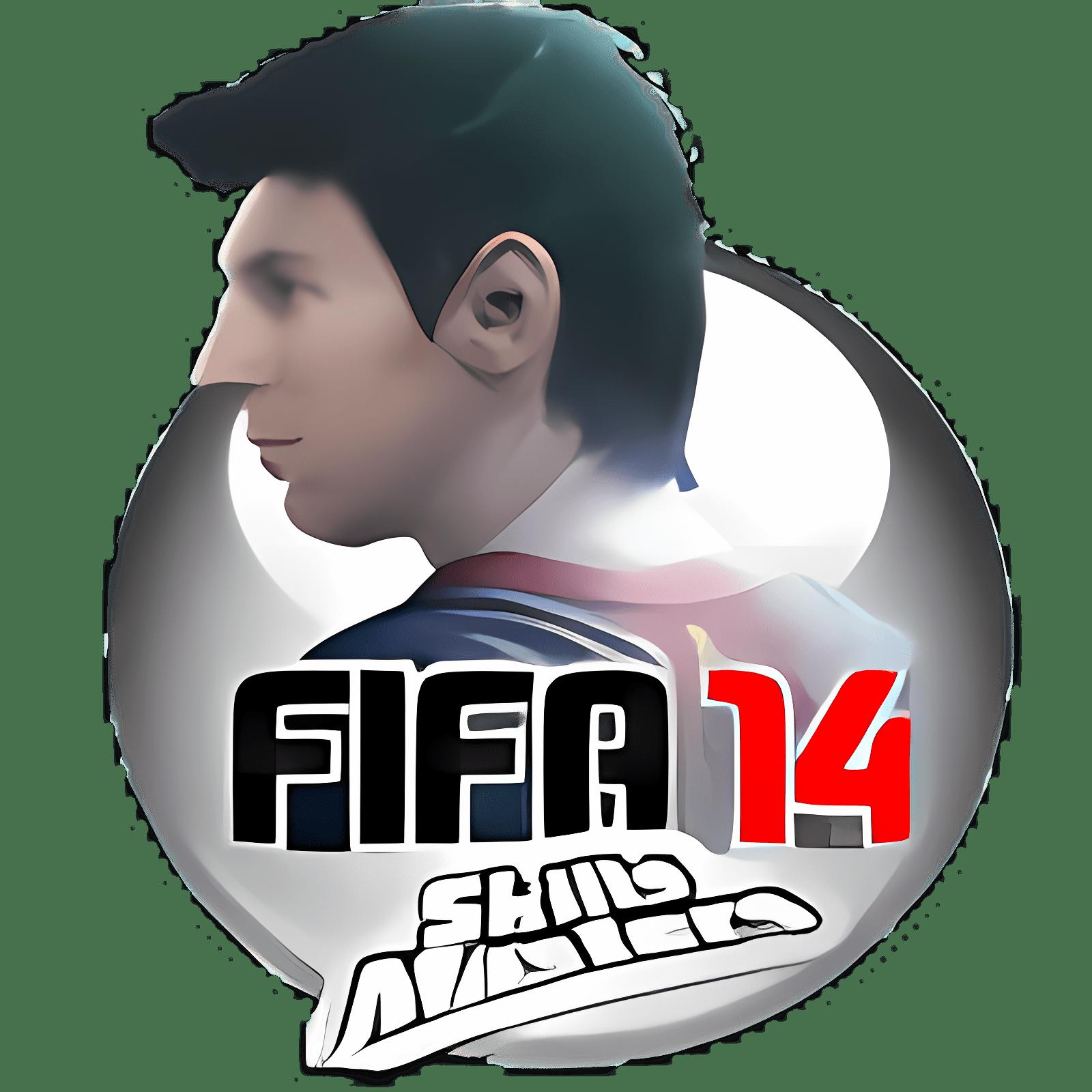 FIFA 14 Skills Master 1.01
