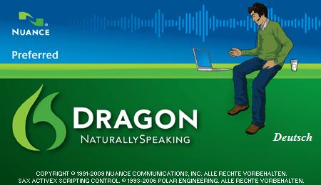 Dragon NaturallySpeaking Home Home 13