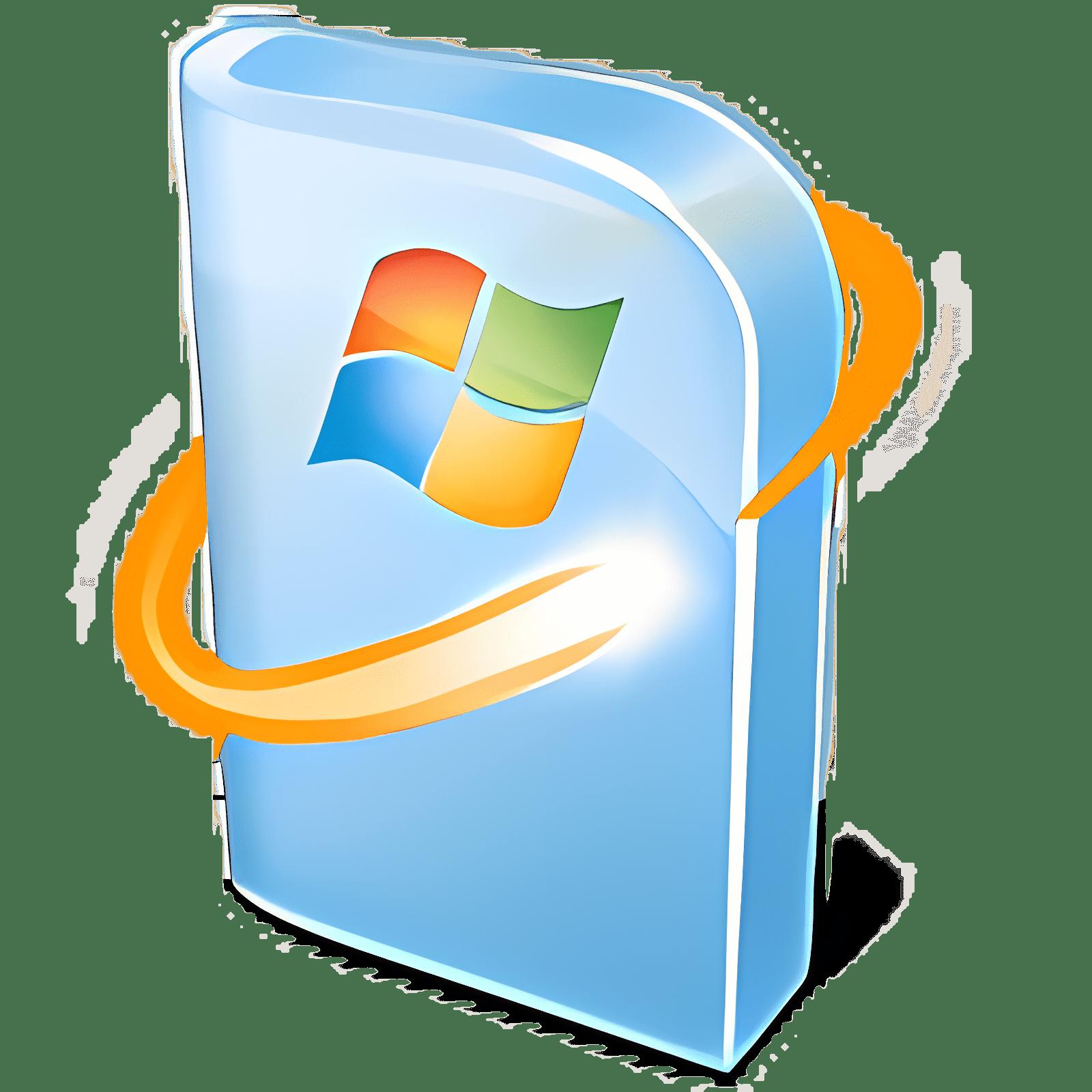 Windows 7 Service Pack 1 (SP1) 64-bit