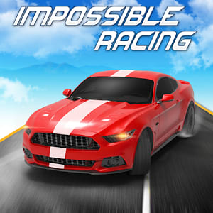 Impossible Car Racing Drift 2017 Varies with device
