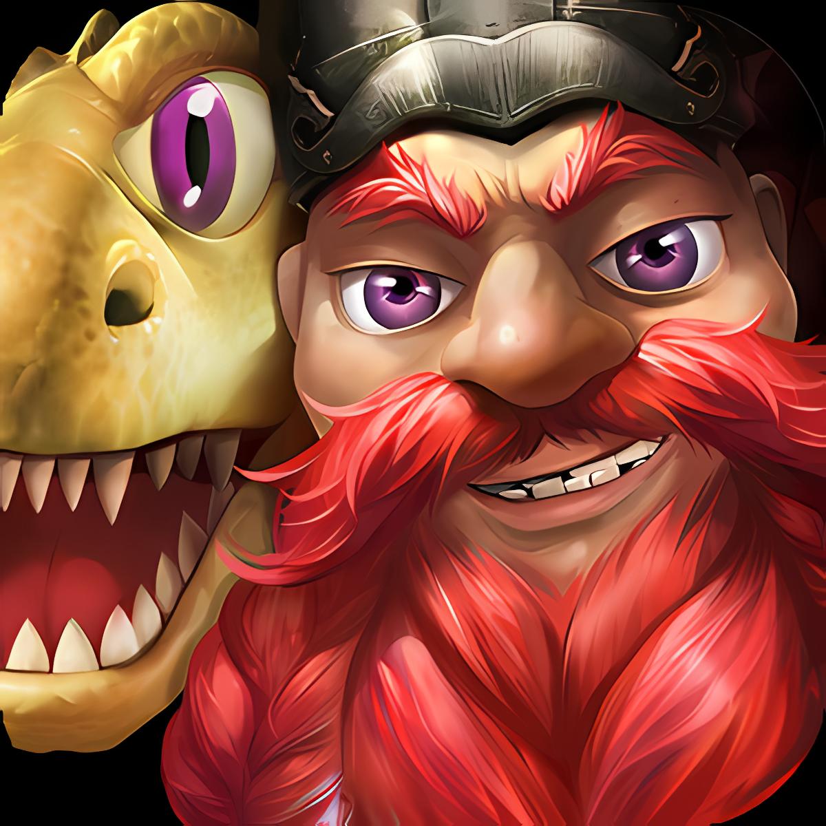 Vikings Mania Dragon Master