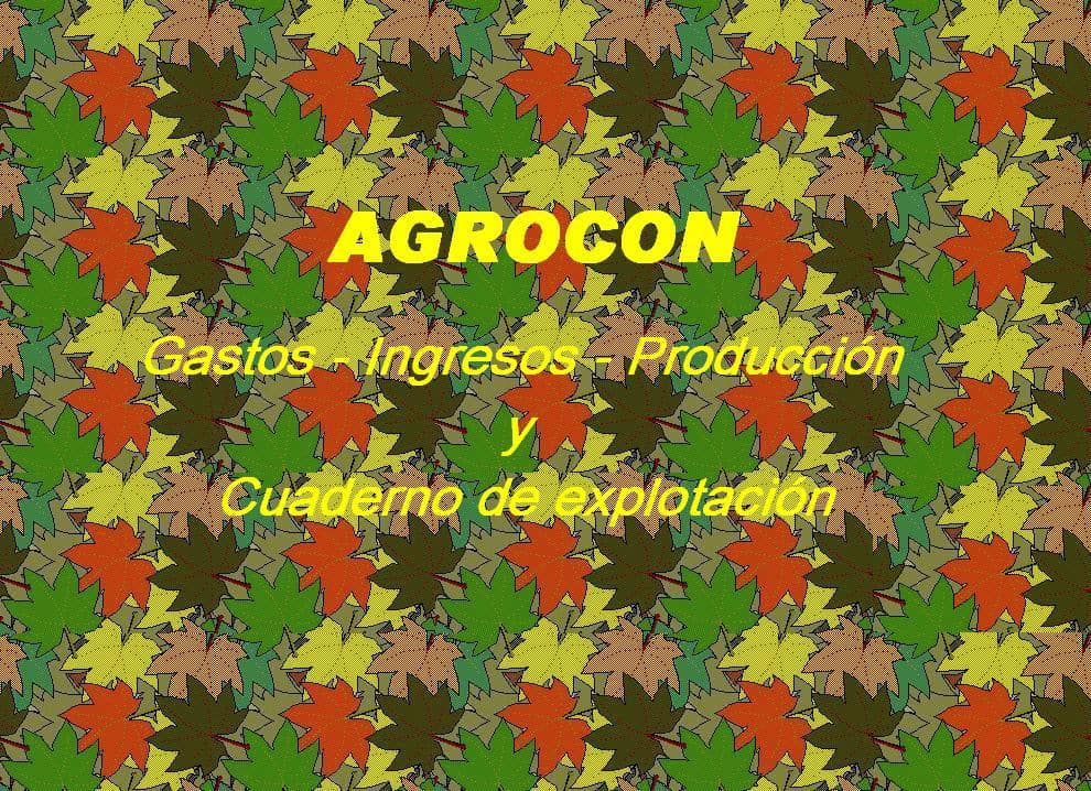 AGROCON 4.3d