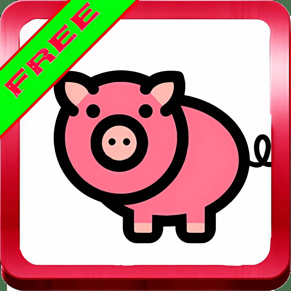 Cerdos Gritos y sonidos divert