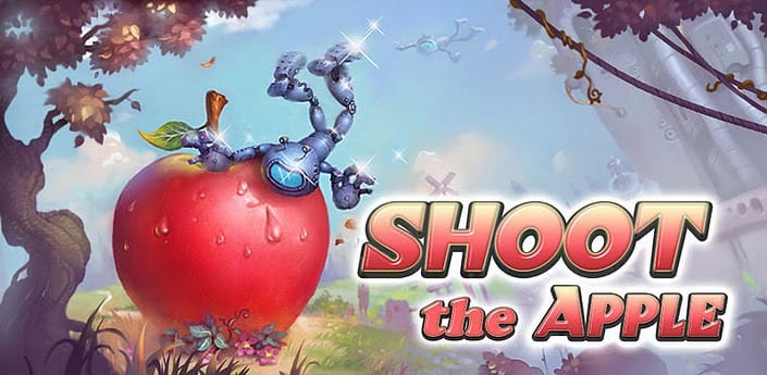 Shoot the Apple 1.0.3