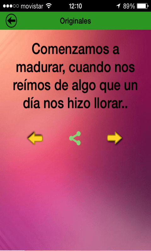 Frases estado whatsapp