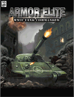 Armor Elite 3D 1.0.0 (Java)